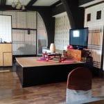 Seoul, restaurant coreean la Manastirea Casin