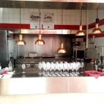 Barbizon Steak House, Hotel Pullman Bucuresti