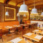 Caju by Joseph Hadad - Cele mai frumoase restaurante