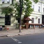 La Taifas - restaurant moldovenesc in Chisinau