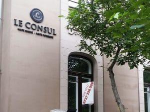 Le Consul - restaurant Haute Cuisine Bucuresti