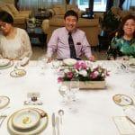O cina pregatita de Chef Shuichiro Sumiyoshi
