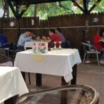 Torna Fratre restaurant traditional romanesc si balcanic in Bucuresti 02