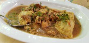 Torna Fratre restaurant traditional romanesc si balcanic in Bucuresti 33