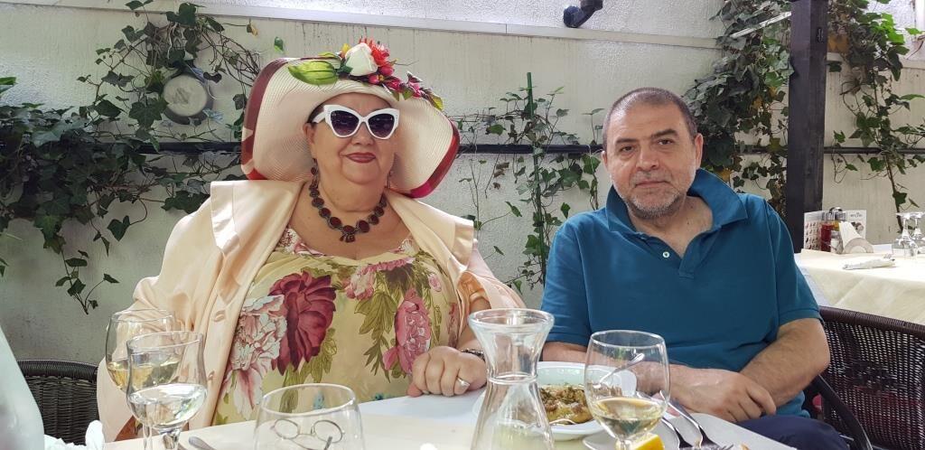 Torna Fratre restaurant traditional romanesc si balcanic in Bucuresti