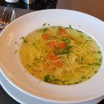 Trattoria Il Calcio Calea Floreasca, restaurant traditional italian
