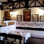 Vatra Neamului - restaurant moldovenesc la Chisinau