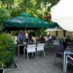 Belmondo, restaurant italian in Parcul Herastrau
