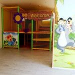 Britannia, restaurant child-friendly in Rahova, Bucuresti