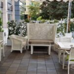 Caffe Citta restaurant italian la hotelul Radisson Blu 01