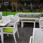 Caffe Citta restaurant italian la hotelul Radisson Blu 04