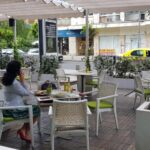 Caffe Citta restaurant italian la hotelul Radisson Blu 05