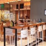 Caffe Citta restaurant italian la hotelul Radisson Blu 12