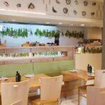 Caffe Citta restaurant italian la hotelul Radisson Blu 13