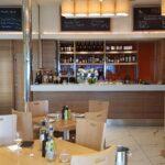 Caffe Citta restaurant italian la hotelul Radisson Blu 14