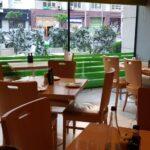 Caffe Citta restaurant italian la hotelul Radisson Blu 18