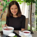 Cherie Saveurs de Russie, restaurant rusesc