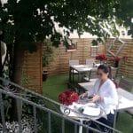 Cherie saveurs de Russie, restaurant rusesc la Bucuresti