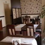 Chez Marie Garden, restaurant cu terasa pe General Berthelot in Bucuresti