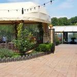 Complex Herastrau, restaurant, terasa salon de evenimente si hotel