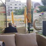 Corso Brasserie cu terasa la Hotelul Intercontinental 01