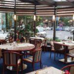 Corso Brasserie cu terasa la Hotelul Intercontinental 08