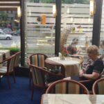 Corso Brasserie cu terasa la Hotelul Intercontinental 09