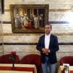 Damascus Palace, restaurant arab pe Bulevardul Basarabia din Bucuresti