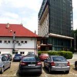 Diesel, hotel si restaurant in Parcul Floreasca