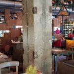 E3 by Entourage, restaurant, cafenea si club in Complexul Floreasca la Piata Floreasca