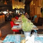 E3 by Entourage, restaurant, cafenea si club in Complexul Floreasca