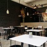EMTE Street Food, restaurant in Calea Floreasca