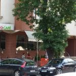 Fitto Cafe in Calea Floreasca