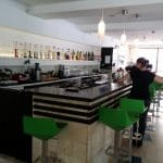 Fitto Cafe, restaurant cu mancare sanatoasa pe Calea Floreasca in Bucuresti