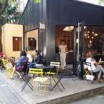 Frudisiac, cafenea hipster cu specific scandinav in Piata Dorobantilor din Bucuresti 1
