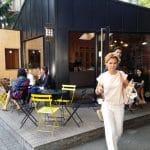 Frudisiac, cafenea hipster cu specific scandinav in Piata Dorobantilor din Bucuresti 2
