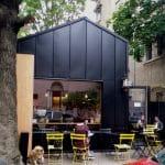 Frudisiac, cafenea scandinva in Piata Dorobantilor
