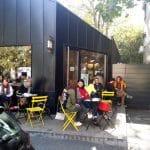 Frudisiac, o cafenea boema cu specific scandinav in Bitolia din cartierul Dorobantilor