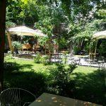 Gradina Verona, Cele mai frumoase restaurante