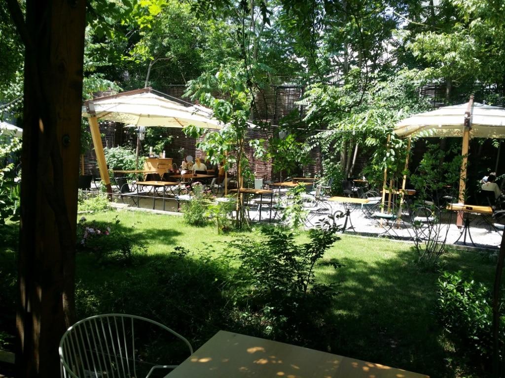 Cafe Verona La Ca