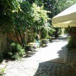 Gradina Verona din Bucuresti