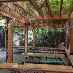 Gradina Verona, terasa de vara si cafenea boema, spatiu de evenimente culturale