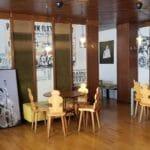 Green Hours, jazz club & bistro
