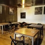 Green Hours, jazz club & bistro pe Calea Victoriei in Bucuresti