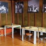 Green Hours, jazz club & bistro pe Calea Victoriei in Bucuresti