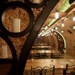 Hanu lui Manuc, restaurant turistic romanesc in Centrul Vechi al Bucurestiului