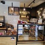 Kaffein din Calea Floreasca - noile cafenele ale Bucurestiului