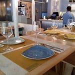 Kuzina, restaurant grecesc in Barbu Vacarescu