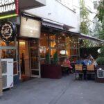 Mezzaluna, restaurant cu bucatarie italiana populara