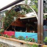 Nuba Herastrau, terasa de vara si club in Parcul Herastrau